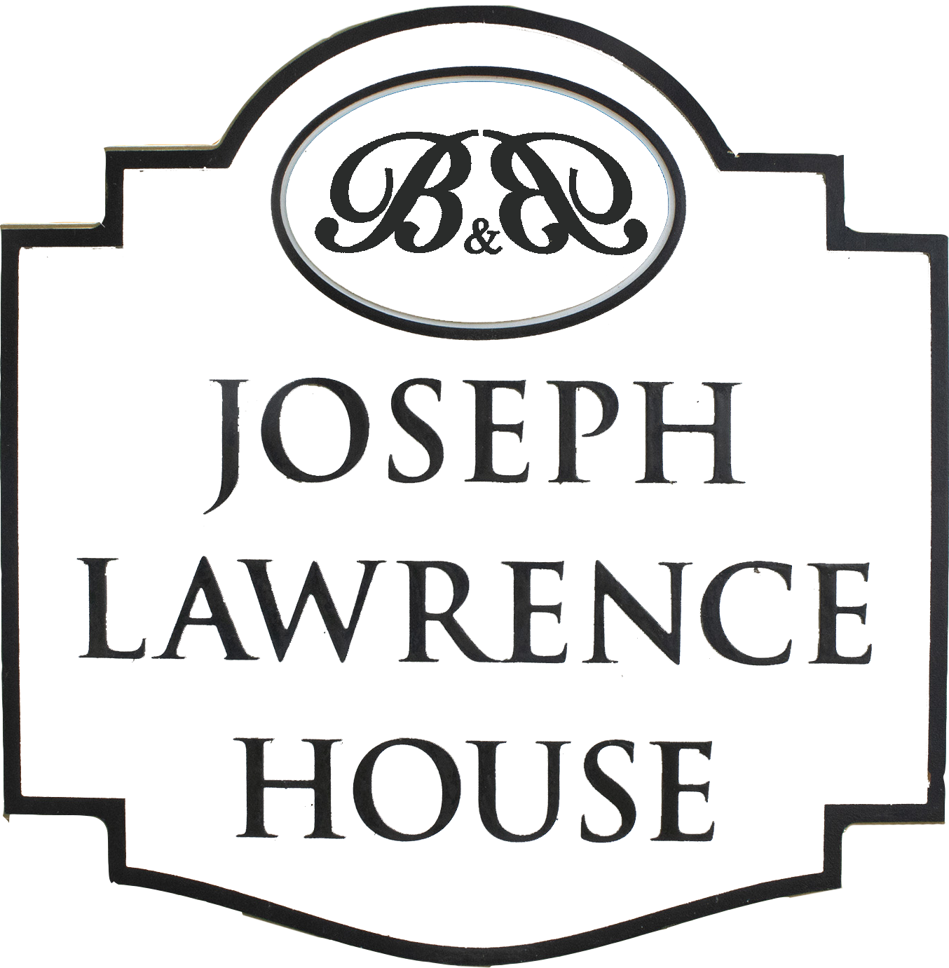 Joseph Lawrence House B&B